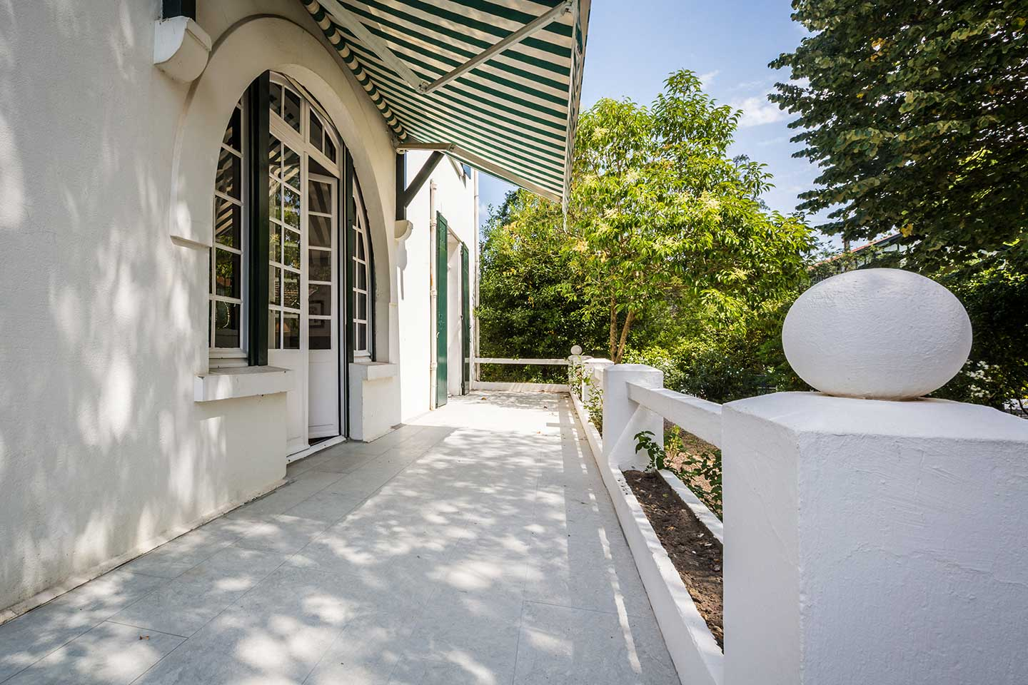 19 Location Biarritz ELEGANCE