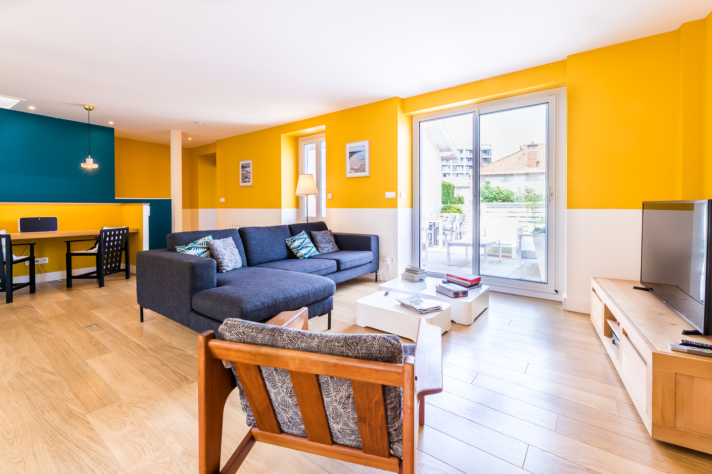 GAMBETTA, Vacation Rental Biarritz