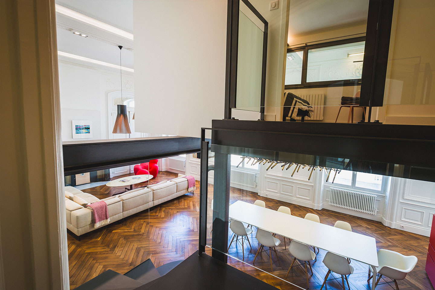 09 Location Biarritz LOFT