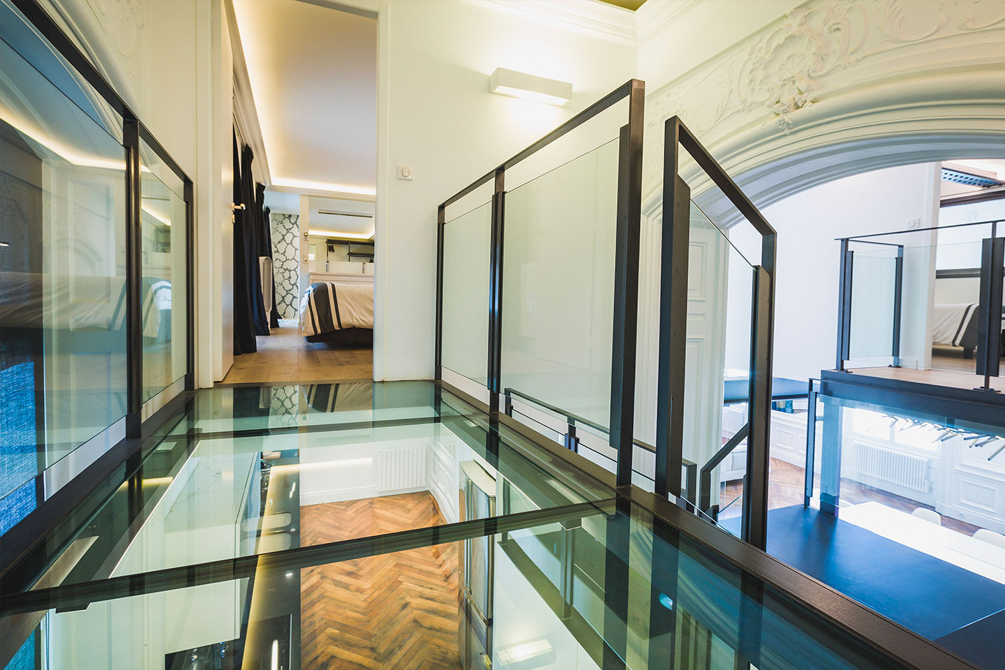 11 Location Biarritz LOFT
