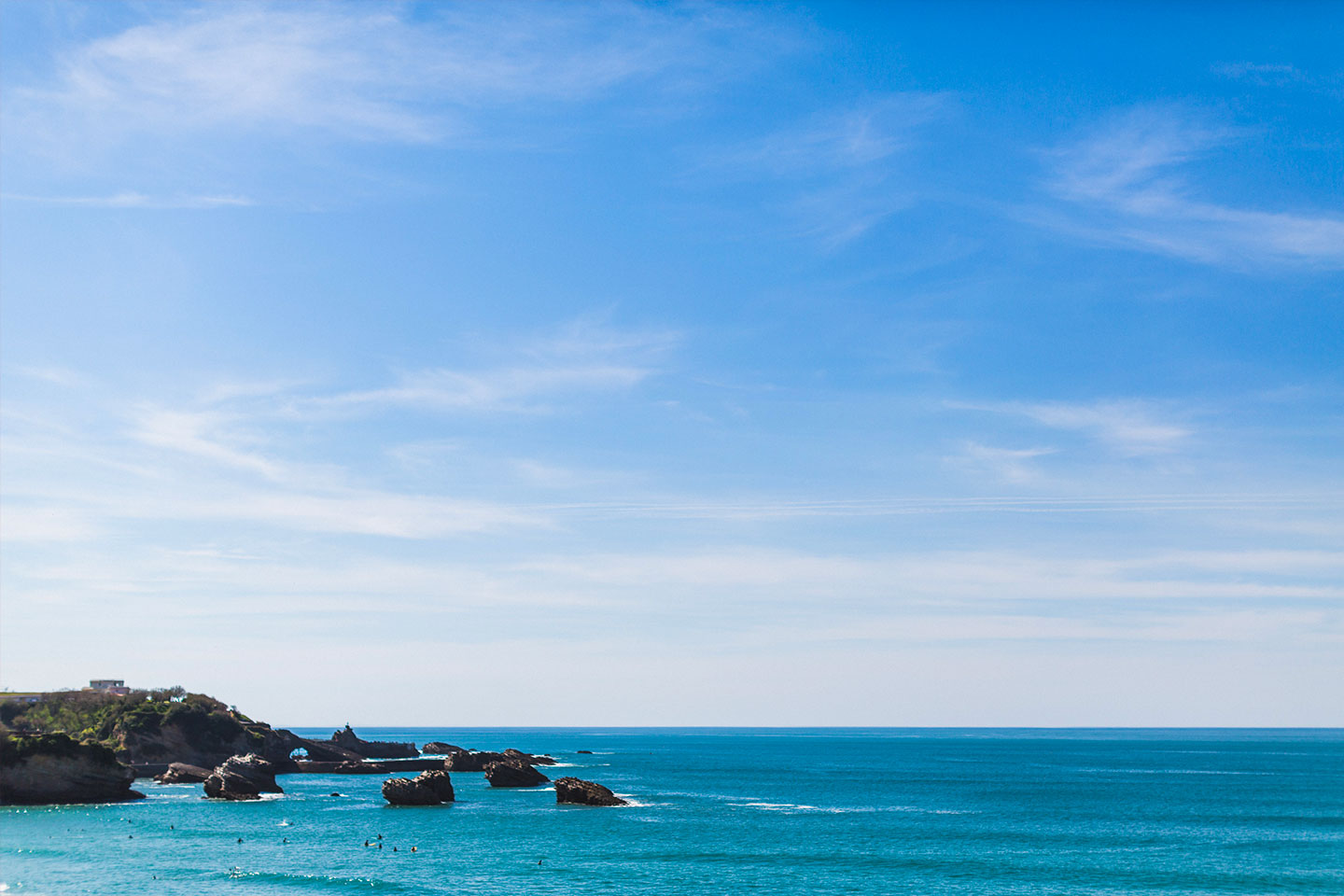 18 Location Biarritz SEASIDE