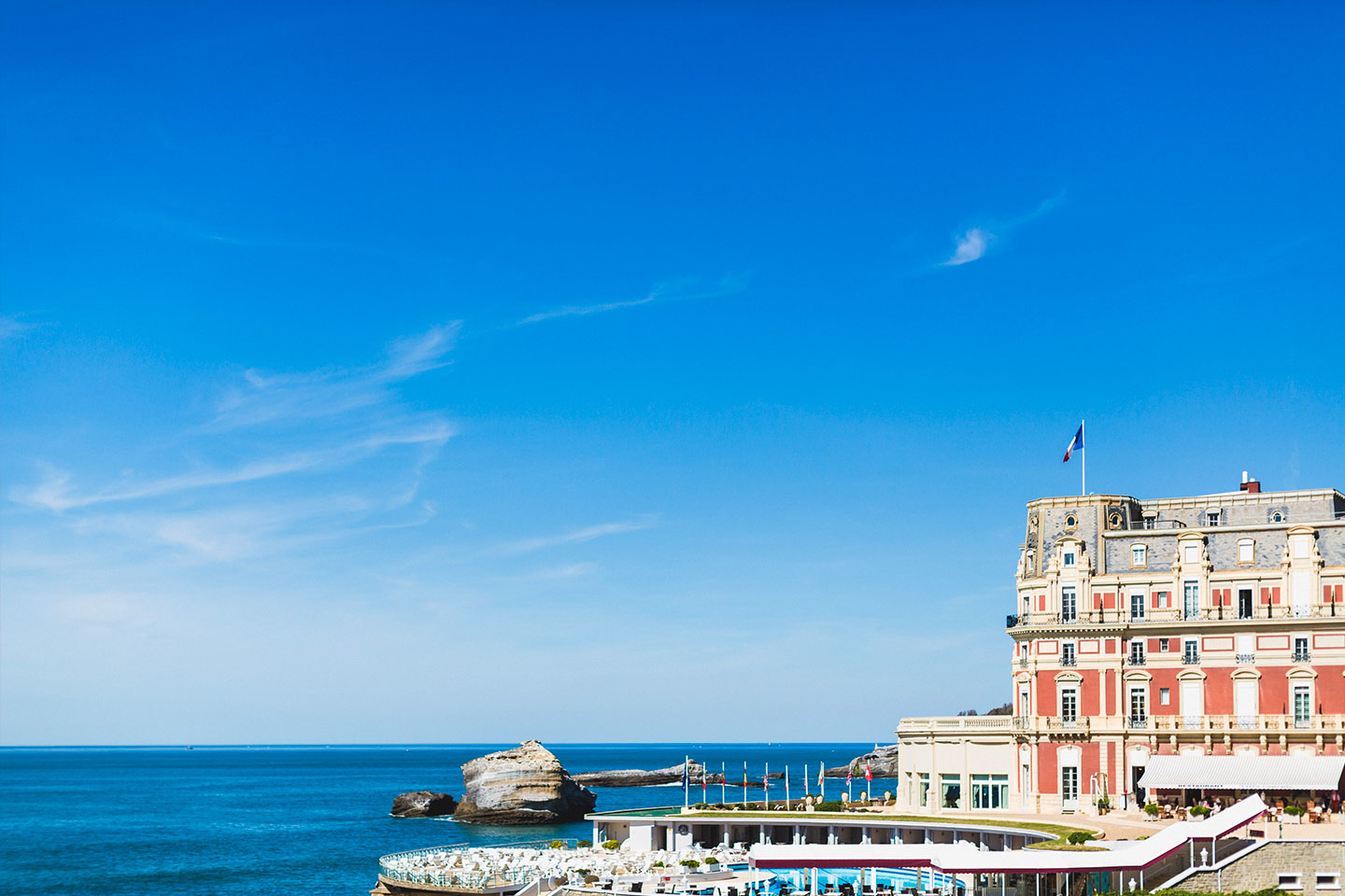 19 Location Biarritz SEASIDE