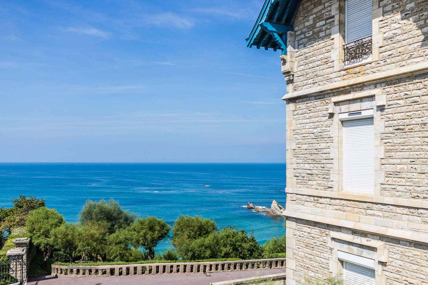 18 Location Biarritz ALMA