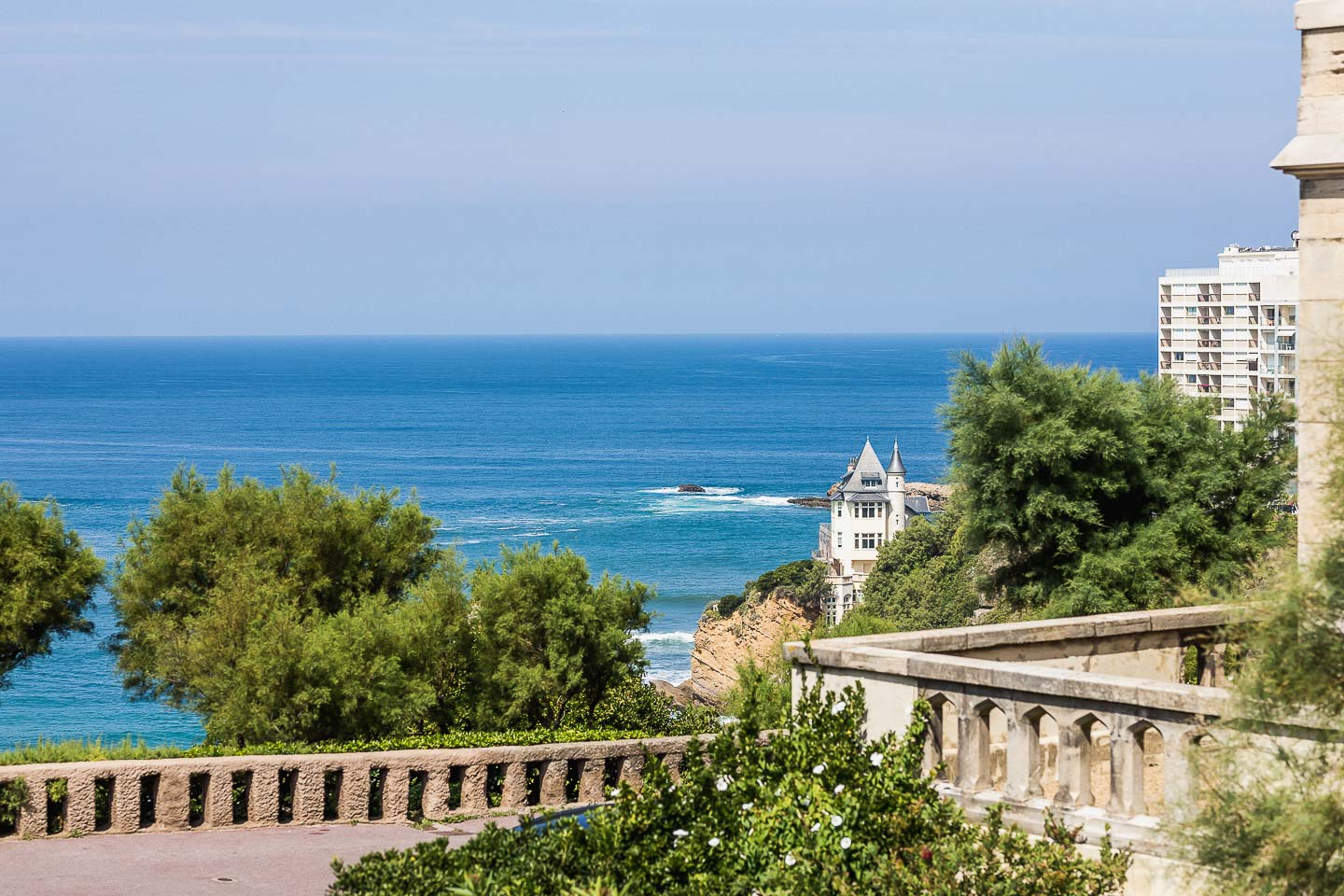 19 Location Biarritz ALMA