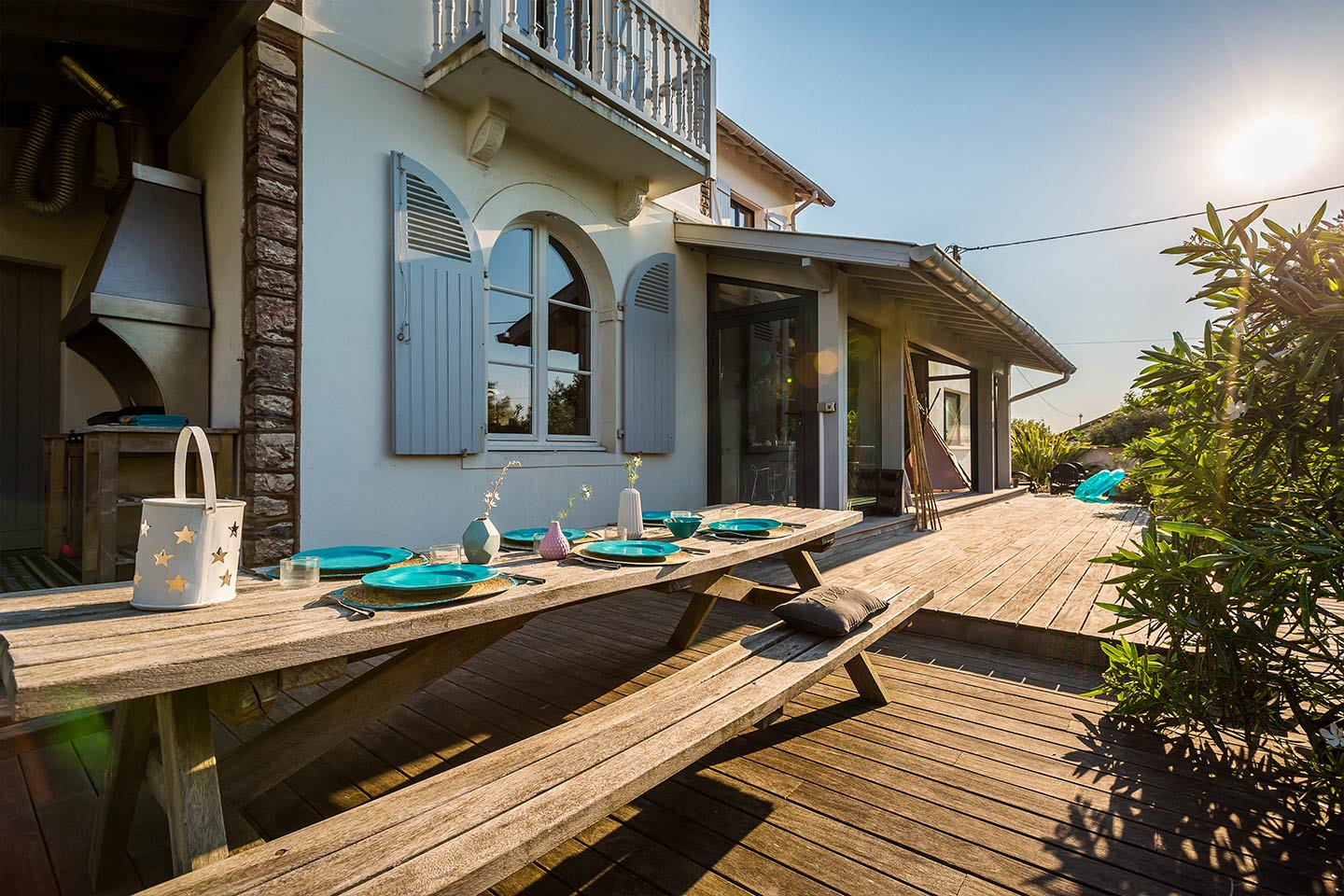 10 Location Anglet BOHOCHIC