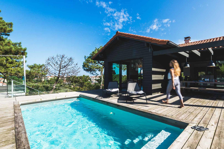 Louez votre logement avec keyweek