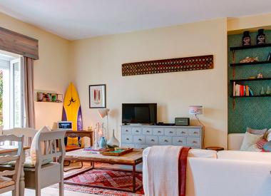 LITTLE BEACH · Appartement
