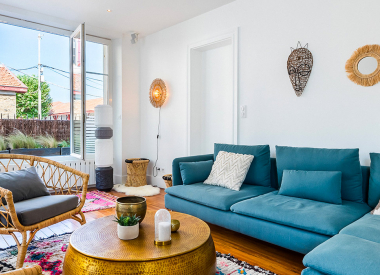 ALOE • Appartement