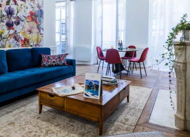 VELVET • Appartement