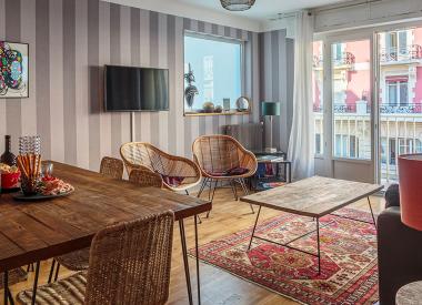 KAIROS • Appartement