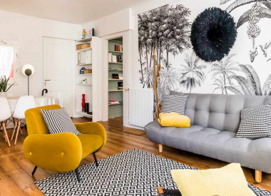 POP • Appartement