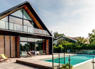 ODIN BEACH · Villa