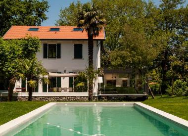 VILLA JOY • Villa