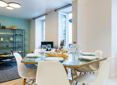 NEW! PANAMA • Appartement