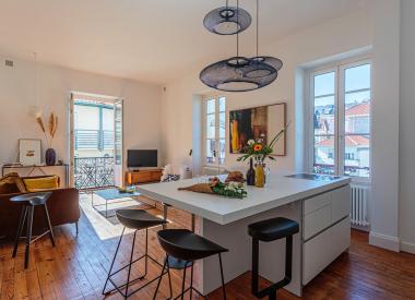 ENEKO • Appartement