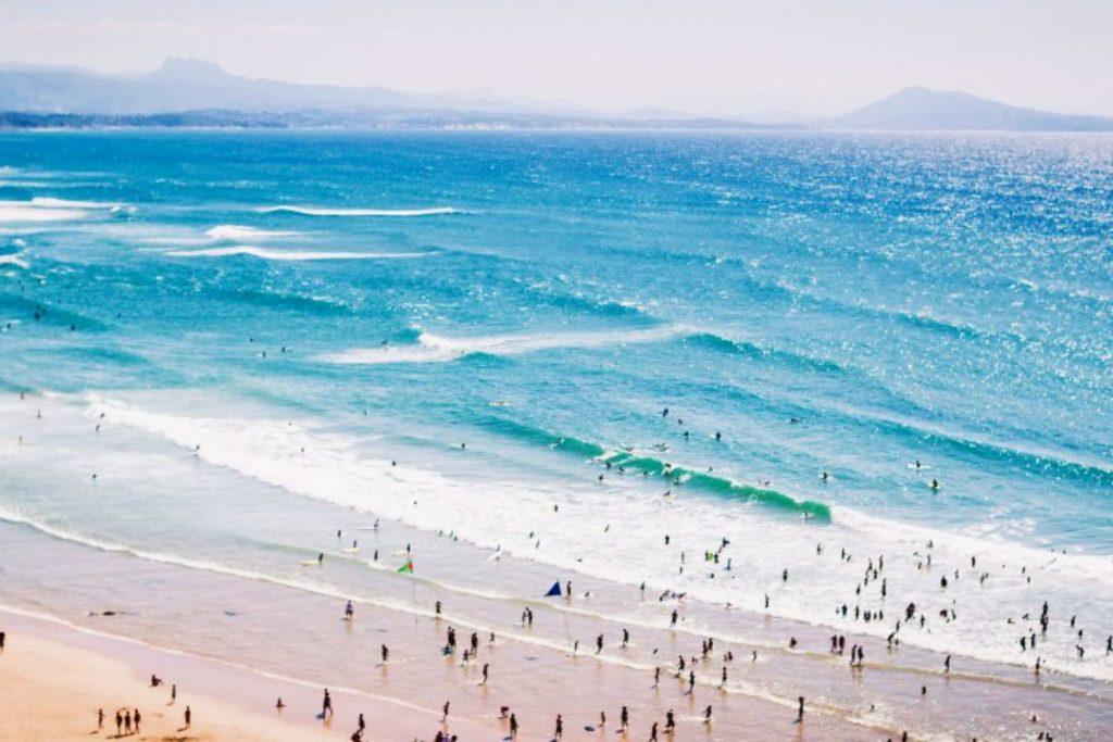 location vacances pays basque plus belles plages