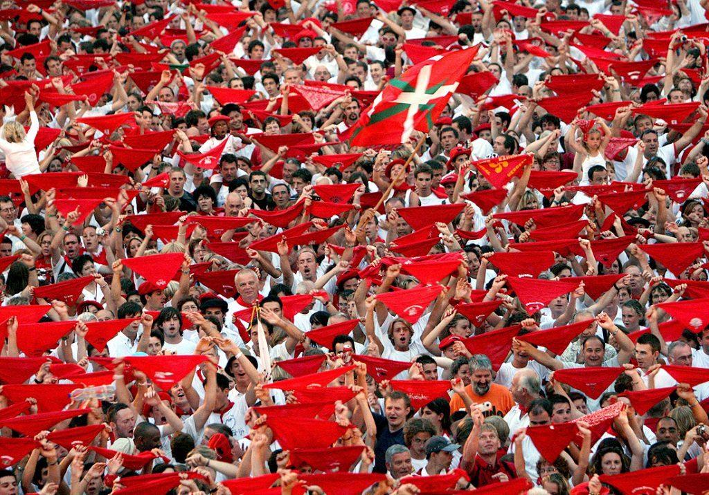 fêtes de bayonne pays basque été événements