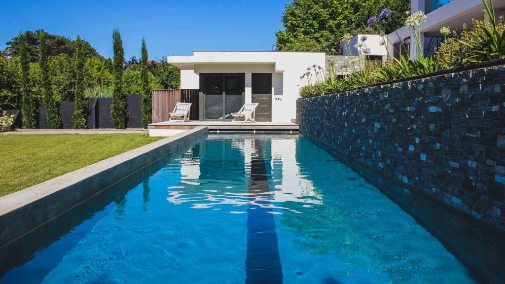 location vacances pays basque villa avec piscine biarritz lakeview