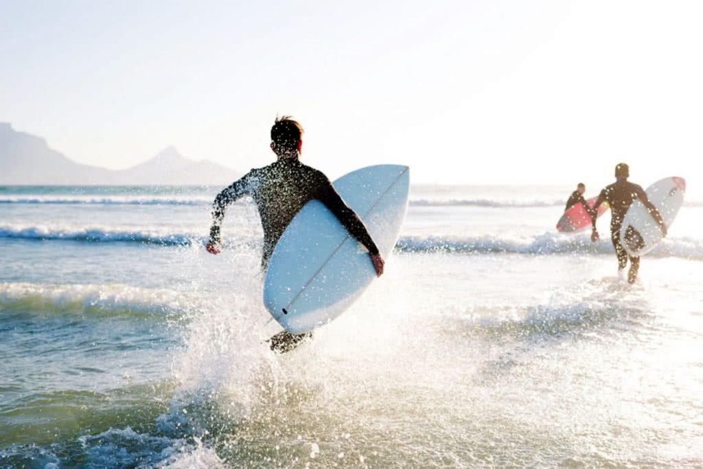 location vacances pays basque experiences keyweek conciergerie cours de surf