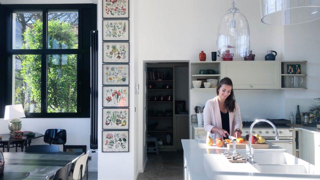 service conciergerie keyweek location saisonnière pays basque