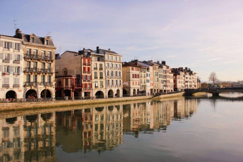 visiter bayonne pays basque